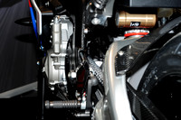 BMW S1000RR Running Gear