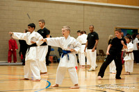 Best Of British Feb 2014, Killamarsh Sports Centre